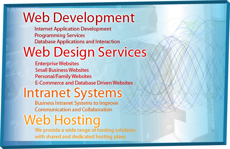 JVK Web Developers, LLC